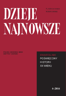 Od socjalizmu do socjalizmu : koncepcje reform gospodarczych w PRL po wybuchach społecznych w 1956 i 1980 r.