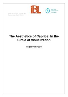 The Aesthetics of Caprice: In the Circle of Visualization