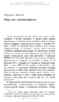 Polacy '81 : postrzeganie kryzysu i konfliktu. Wstęp : cele i założenia badawcze