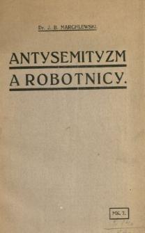 Antysemityzm a robotnicy