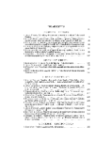Pamiętnik Literacki Z. 2 (2008), Treść zeszytu
