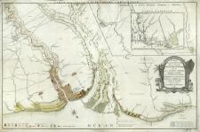 Carte Generale & Particuliere De La Colonie D'Essequebe & Demerarie Située Dans La Guiane en Amerique