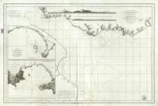 Carta Esférica del Río de la Plata desde su desembocadura hasta Buenos-Ayres