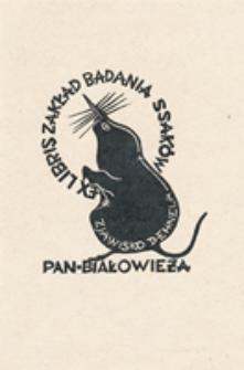 Z badań nad zagrożeniami zbiorowisk rezerwatowych Wielkopolskiego Parku Narodowego
