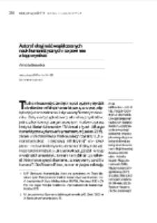 Autorefleksyjność współczesnych nauk humanistycznych i co powinno z tego wynikać