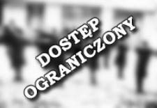 [A gymnastics class] [An iconographic document]
