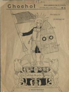 Chochoł 1906 N.2