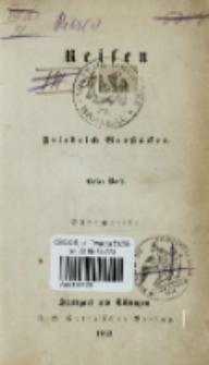 Reisen. Bd. 1, Südamerika