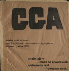 Gga : I polski almanach futurystyczny