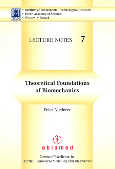 Theoretical Foundations of Biomechanics
