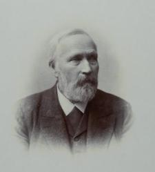 Benedykt Dybowski- portret