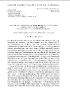 """""""Das Digitale Familiennamenwörterbuch Deutschlands"""". Möglichkeiten und Perspektiven der Digitalen Familiennamenlexikographie"""