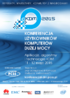 Poster KDM 2015
