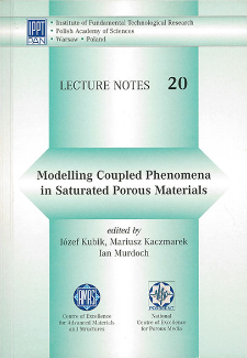 Continuum description of thermodynamic processes in porous media: Fundamentals and applications