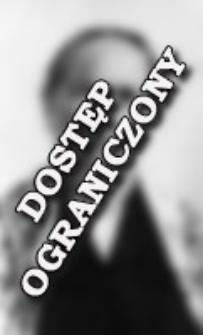 [Portret starszej kobiety] [Dokument ikonograficzny]