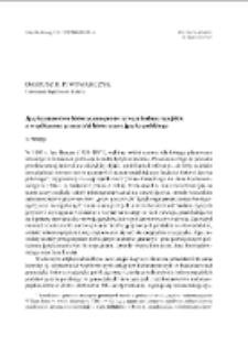 Językoznawstwo historyczno-porównawcze indoeuropejskie a współczesne gramatyki historyczne języka polskiego