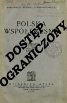 Polska współczesna
