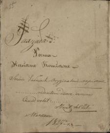 Jaxyada : poema heroiczno komiczne w sześciu pieśniach oryginalnie napisane ... w Warszawie 1827o r.