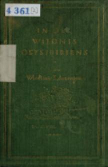 In der Wildnis Ostsibiriens : Forschungsreisen im Ussurigebiet. Bd. 2