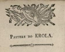 Pasterz Do Krola