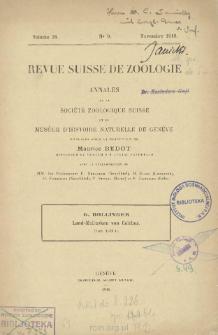 Land-Mollusken von Celebes : Ausbeute der in den Jahren 1902 und 1903 ausgeführten zweiten Celebes-Reise der Herren Dr. P. und Dr. F. Sarasin