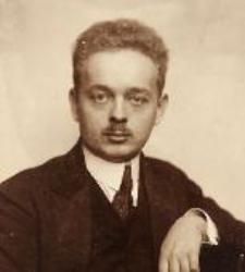 Janusz Domaniewski - portret