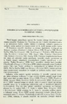 Obserwacje nad omomiłkami (Cantharis L.) występującymi na rzepaku ozimym