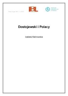 Dostojewski i Polacy