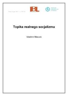 Topika realnego socjalizmu