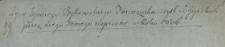 Życie Ignacego Bykowskiego porucznika woysk rossyiskich przez niego samego napisane w roku 1806