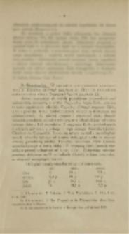 W sprawie zmienności sezonowej u Triarthra (Filinia) longiseta E.