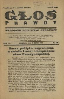 Głos Prawdy 1925 N.78