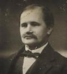 Konstanty Janicki - portret