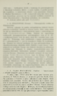 Sprawozdanie z autopsji szczątków generała Bema