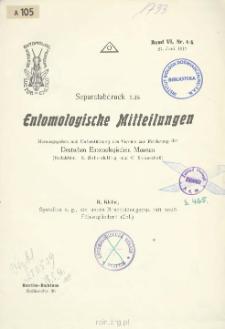 Systellus n. g., ein neues Brenthidengenus mit neun Fühlergliedern (Col.)