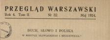 Duch, słowo i Polska w mistyce Słowackiego i Mickiewicza. [cz. 2]