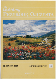 The PAN Parks certification of the Bieszczady National Park