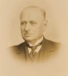 Zygmunt Mokrzecki - zdjęcie portretowe