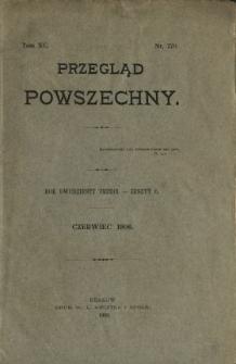 Okres rzymski w twórczości Mickiewicza (dokończenie)