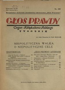 Głos Prawdy 1929 N.300