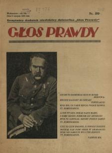 Głos Prawdy 1929 N.310