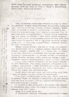 Stratygrafia interglacjału Szeląga pod Poznaniem