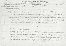 Materiały do kwestii lessu nowogródzkiego, stratygrafii dyluwium