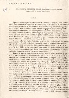Stratygrafia wysokiego tarasu erozyjno-akumulacyjnego pra-Wisły w Górze Puławskiej
