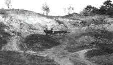 Fotografie z okolic Nałęczowa : Bochotnica, Chruszczów