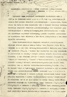 Zagadnienia stratygrafii i wieku stanowisk paleolitycznych Kostienek i Borszewa : maszynopis w języku polskim