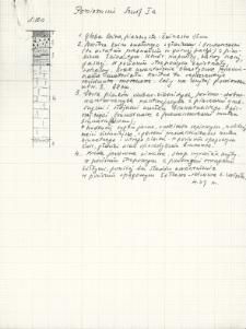 Profile i opisy szurfów : I a, I b, II, III, IV, V, VI, VII, VIII, IX, X, XI