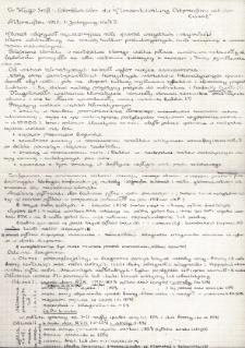 Wyciągi z literatury dotyczące metod datowania utworów plejstoceńskich