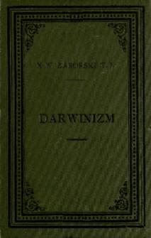 Darwinizm wobec rozumu i nauki