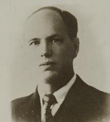 Antoni Bartoszyński